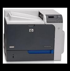 HP 컬러레이져프린터 CP 4525DN 임대(분당40매출력)